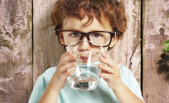 Где взять живую воду?