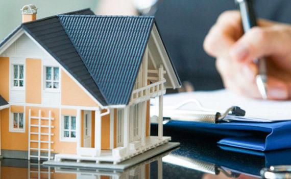 Оформление садовых и индивидуальных жилых домов